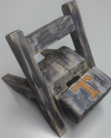 My_Chair Cell phone stand, Cell phone dock, tablet holder, easel Orr Decor