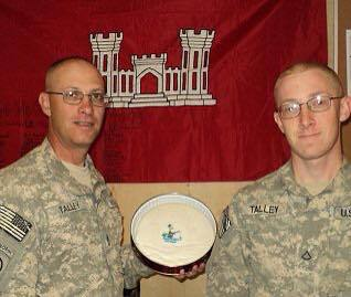 Father's day in Afghanistan