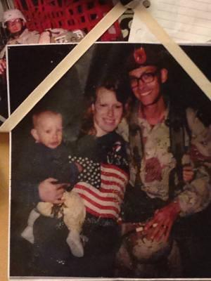 Homecoming 1991