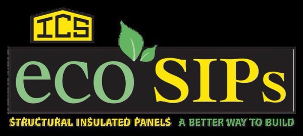 Logo for the ECO Sips from ICS