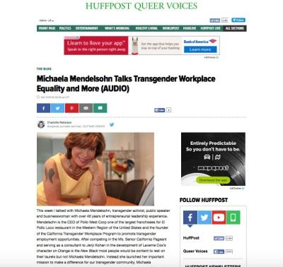 April 12 2016 Huffington Post
