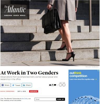 September 02 2016 The Atlantic