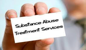 Substance Abuse Recovery Specialist: Los Angeles Area