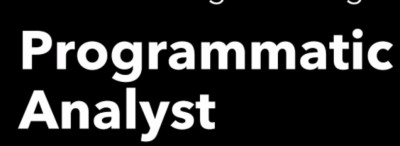Programmatic Analyst: West Hollywood, Los Angeles