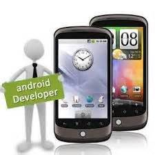 Lead Android Developer: West Hollywood