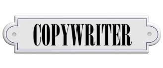Copywriter: West Hollywood