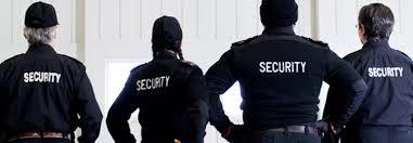 Event Security Guards: Los Angeles