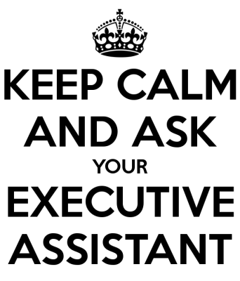 Executive Assistant: Oakland, CA