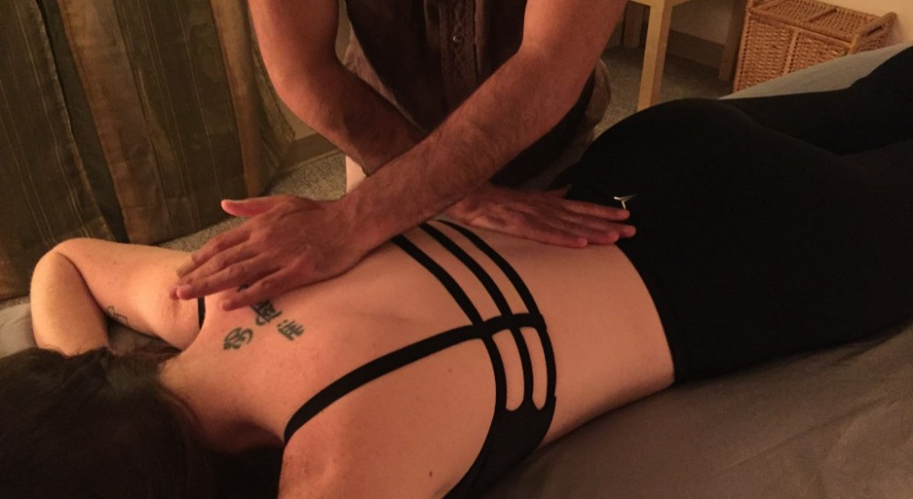 Myofascial release in clinical massage therapy