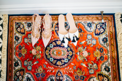 DEAR MARIANNE...RUGS + CARPET QUESTIONS ANSWERED