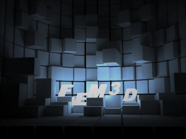 FEM3D