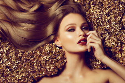My Top 10: Hair & Beauty Products