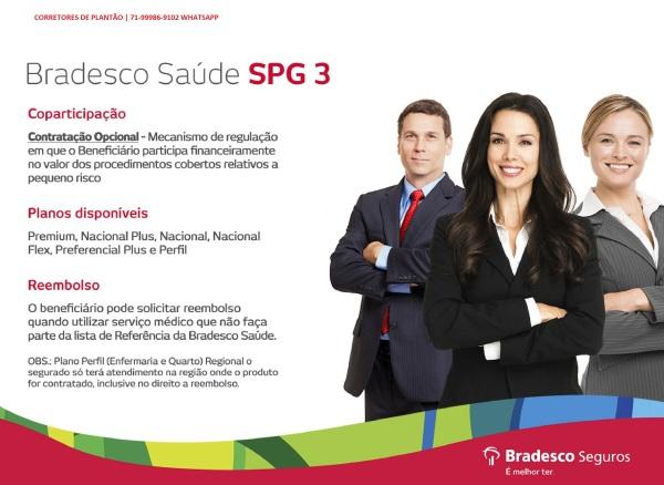 Planos Empresariais | Bradesco Saúde 03 a 10.0000 colaboradores