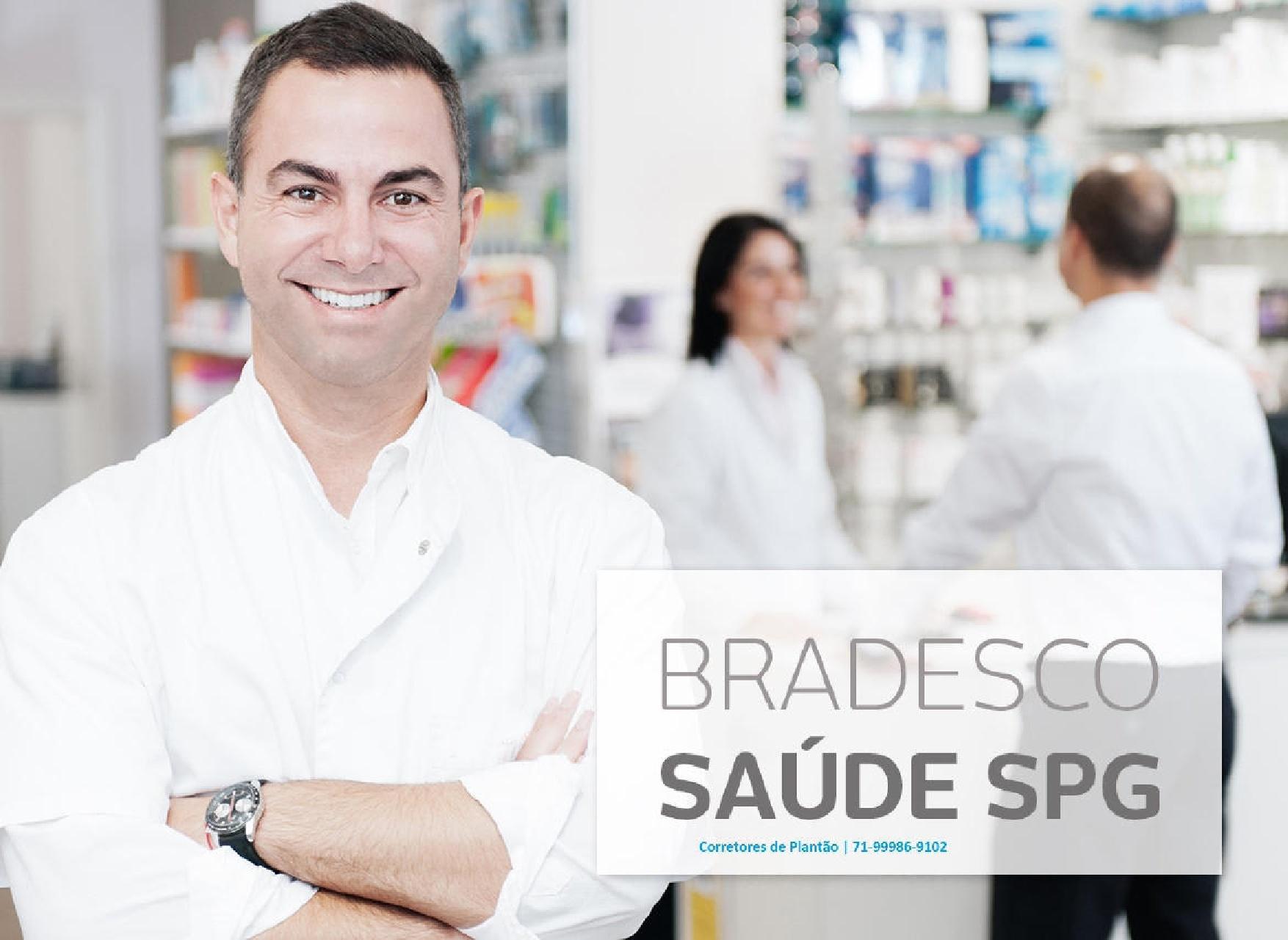 Planos Empresariais | Bradesco Saúde | Bradesco Dental |  Para sua Empresa em Lauro de Freitas-BA