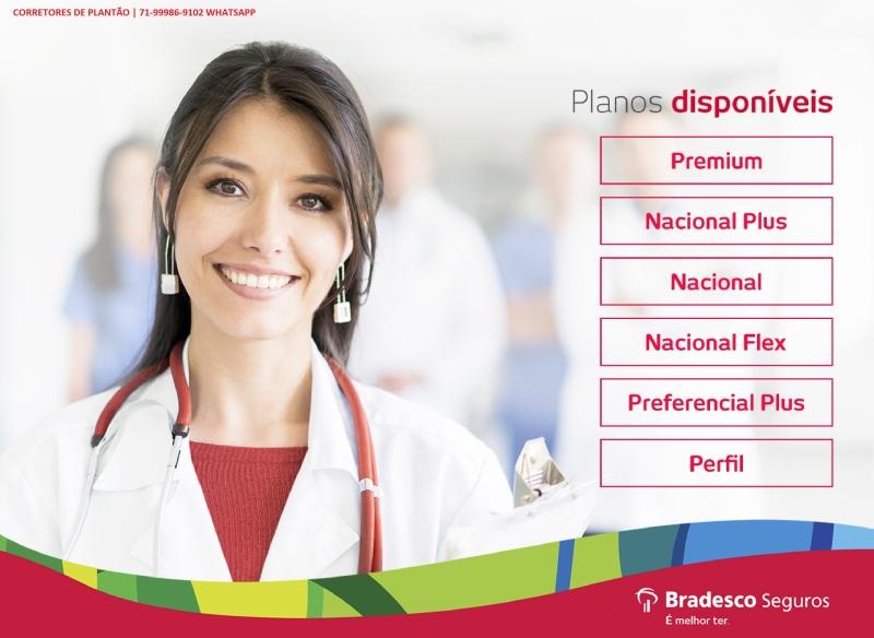 Saude Bradesco Planos Empresariais Bahia