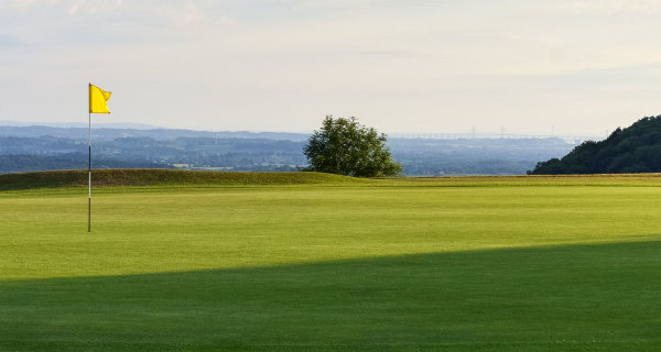 Stinchcombe Hill Golf Course