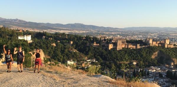 Granada Vistas