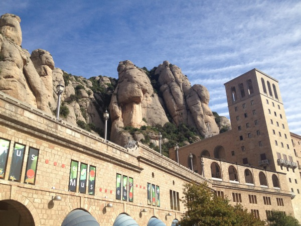 Monserrat, Catalonia