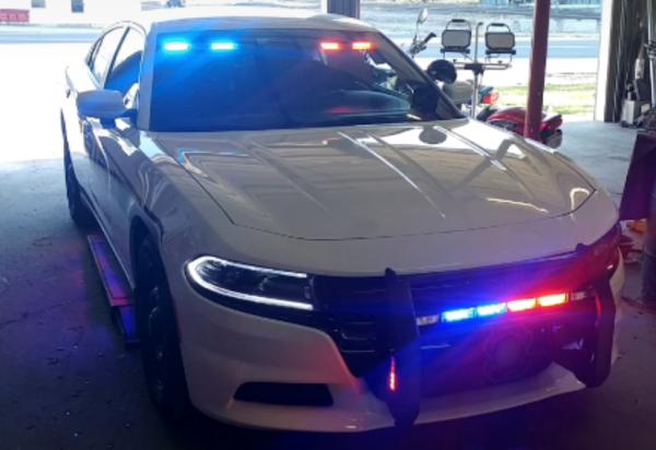 2016 Dodge Pursuit