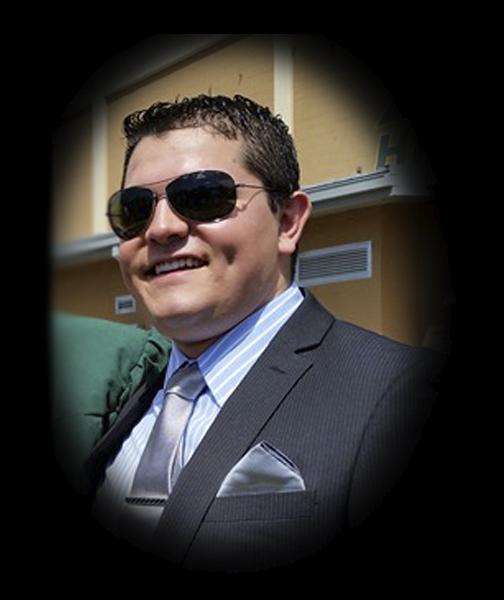 Lukas Drake Lucero