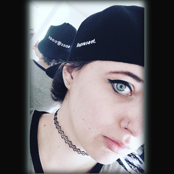 Ariana Mancino