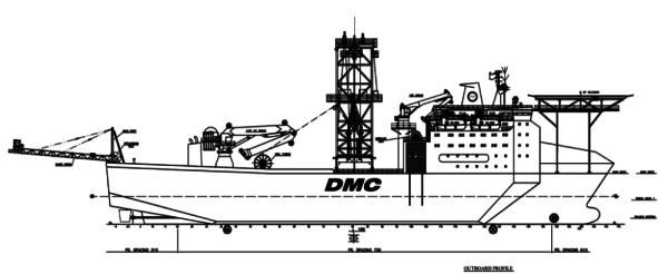 DMC Well Inteventions Riserless Drilling Design