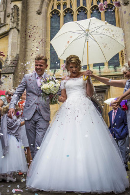 CHARLES MCARTHUR WEDDING PHOTOGRAPHY