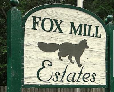 Fox Mill Estates