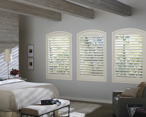 Hunter Douglas Plantation Shutters Stuart Florida