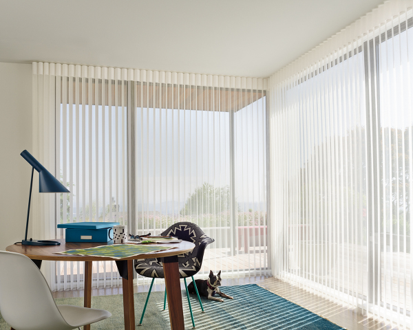 Hunter Douglas Luminette Stuart Florida