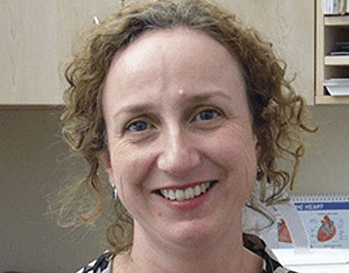 Dr Anne Marie Svoboda