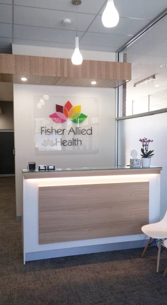 Fisher Allied Health