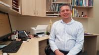 Dr Martin Liedvogel
