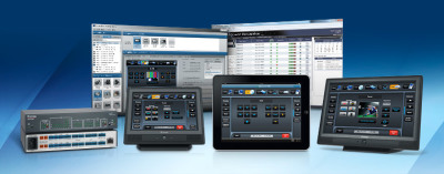 Extron Integrated Control Systems
