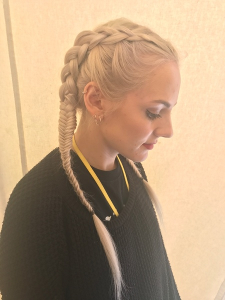 Ultimate Braids