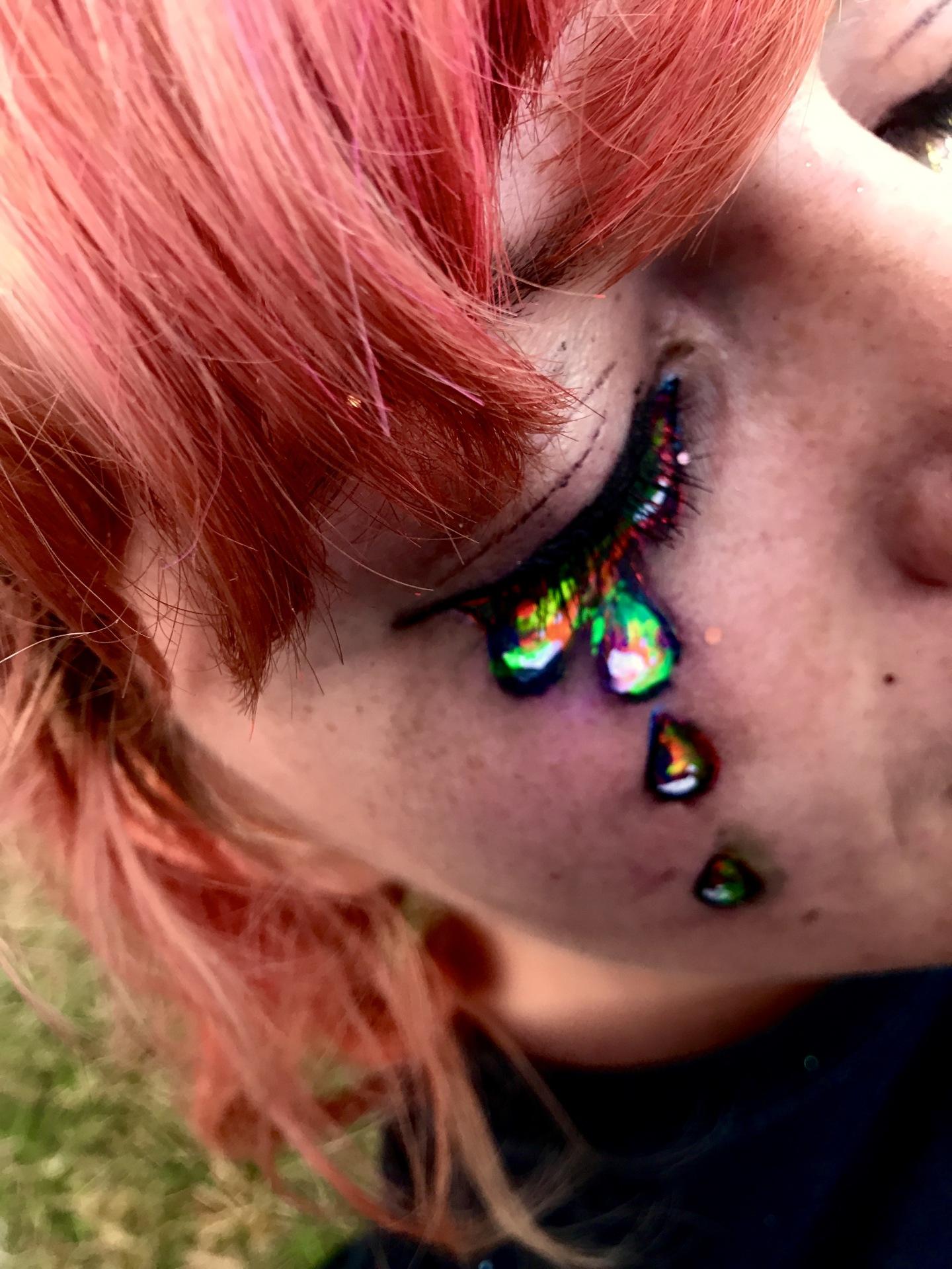 Neon Tears
