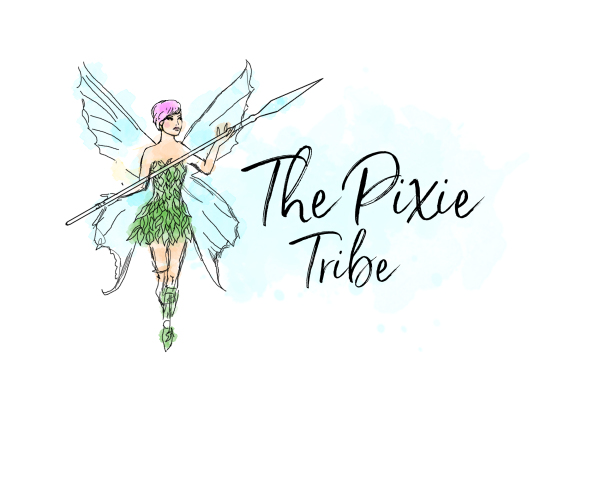 The Pixie Tribe Logo