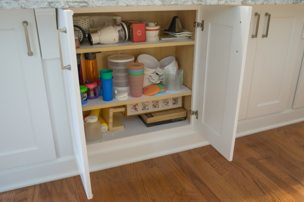 kitchen, island, storage,