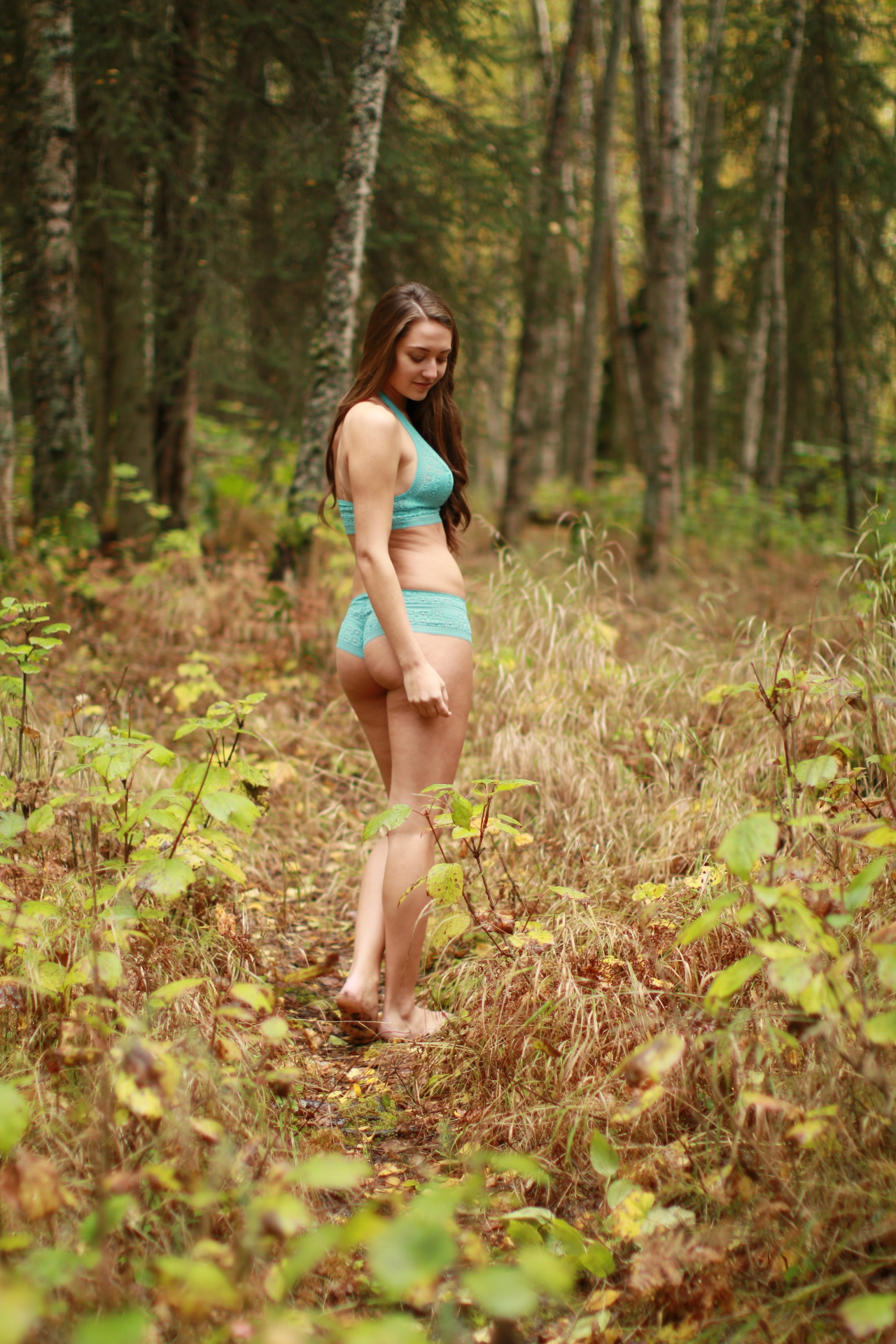 Local Anchorage Aerie Shoot