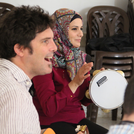 Music Therapy Programme
