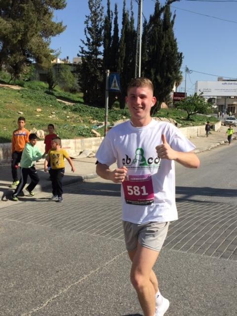 Palestine Marathon 2019