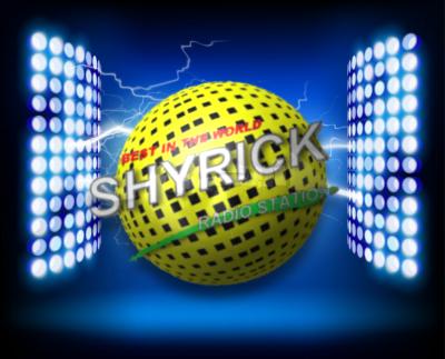 SHYRICK DANCEHALL RADIO
