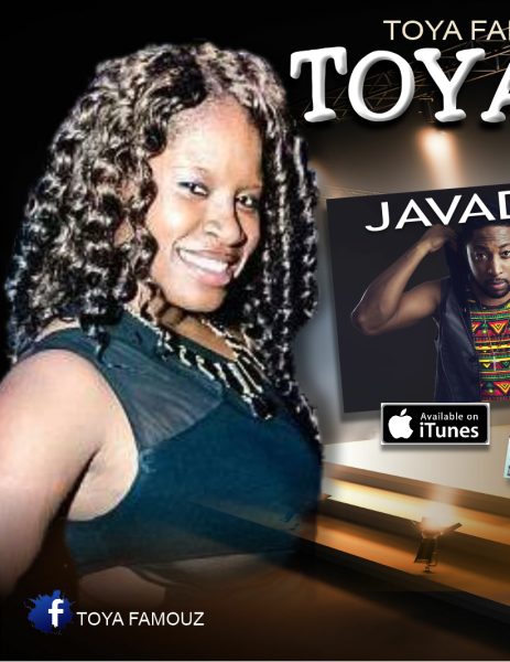 Check out our CO-HOSTESS in TOYA'S PICKS