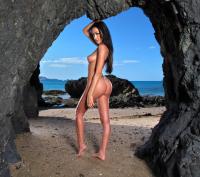 nude, model, sex, porn casting