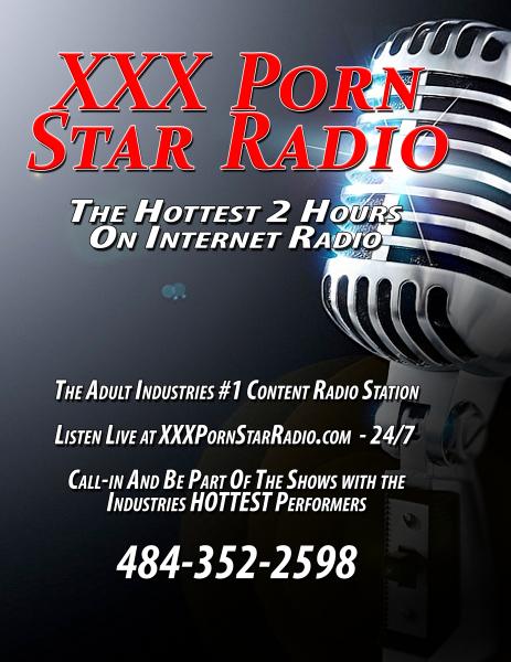XXX Porn Star Radio