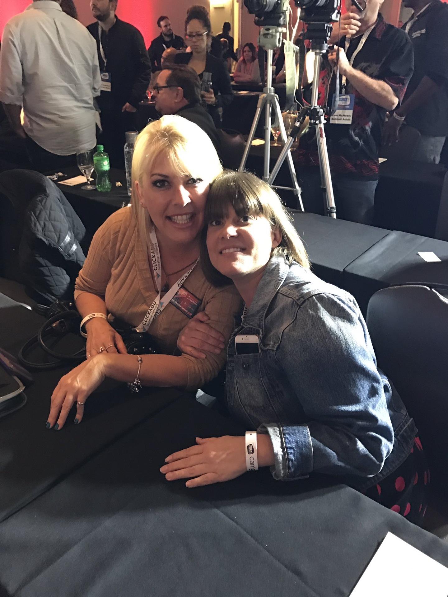 AVN / AEExpo Las Vegas 2017