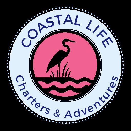 Coastal Life Charters & Adventures logo