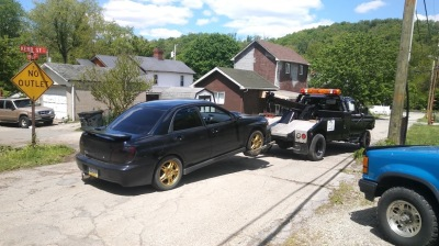 Towing/ Long Hauls