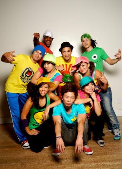 Los Angeles Party Entertainment Dancers DJS