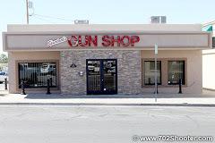 Spurlock's Gun Store